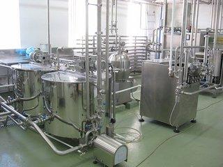 Применение плунжерных гомогенизаторов в молочной промышленности