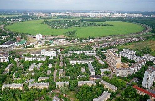 В ТиНАО возведут 11 млн кв. м различной недвижимости
