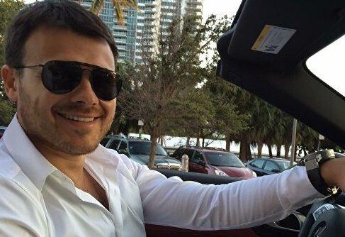 Агаларов-младший откроет в Москве японский ресторан за 1 млн USD