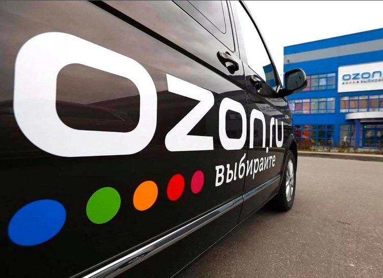 «Ozon» намеревается запустить свой интернет-кинотеатр