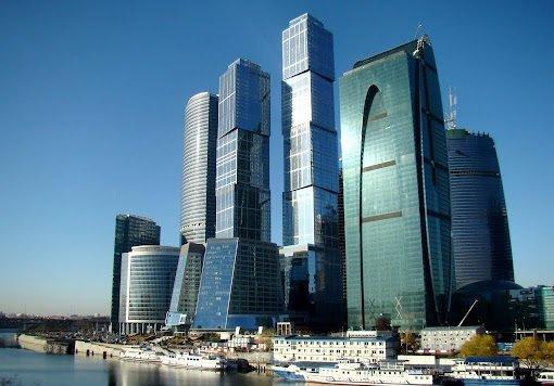 В офисные комплексы Москвы вернулось 70% работников