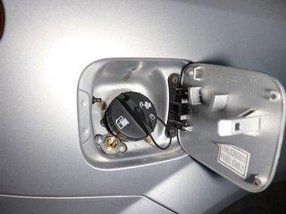 Установка ГБО на автомобиль с турбодвигателем