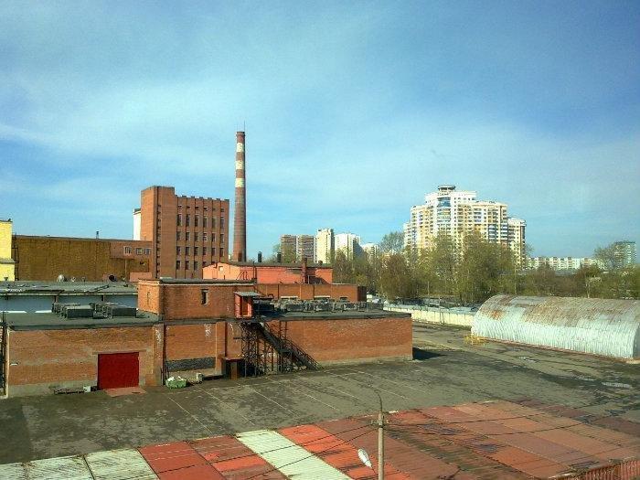«MR Group» приобрела территорию Останкинского пивоваренного завода