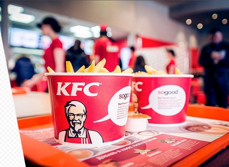 «KFC» налаживает собственную доставку