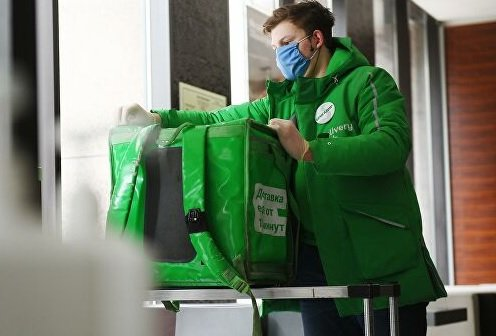 В Delivery Club опровергли обвинения в уходе от налогов