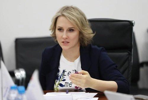 Татулова предложила запретить продажу спиртного покупателям без QR-кодов