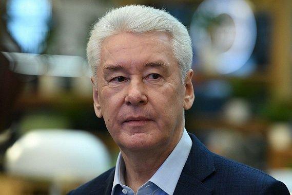 Собянин не исключает возможности введения в Москве карантинных ограничений
